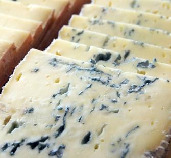 Raclette au Bleu du Vercors